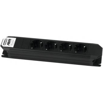 APSA Distributor 4-fold ALU bk