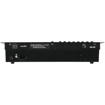 EUROLITE DMX Move Controller 512 PRO #3