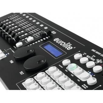 EUROLITE DMX Move Controller 512 PRO #4