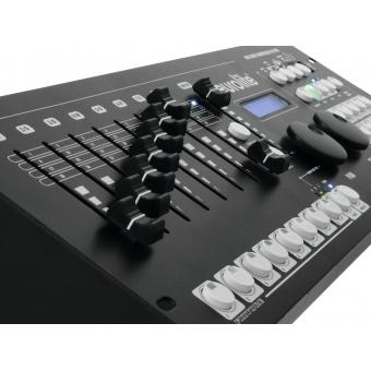 EUROLITE DMX Move Controller 512 PRO #5