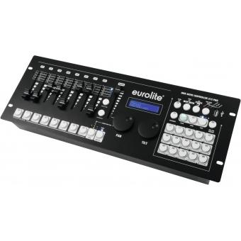 EUROLITE DMX Move Controller 512 PRO #6
