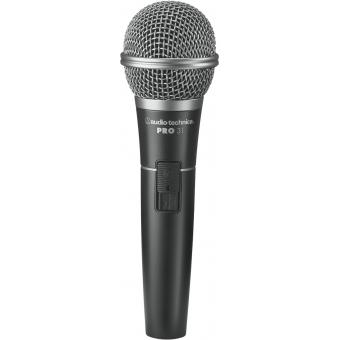 Microfon Audio-Technica PRO31QTR