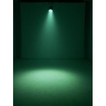 EUROLITE LED PAR-64 HCL 12x10W Floor sil #3