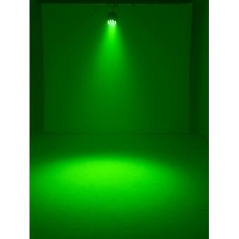 EUROLITE LED PAR-64 HCL 12x10W Floor sil #5
