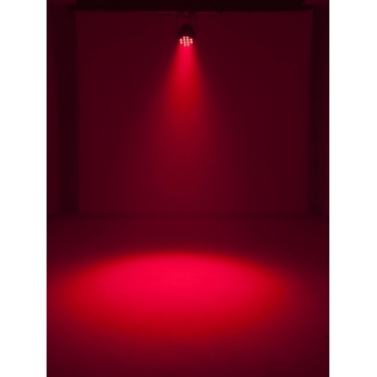 EUROLITE LED PAR-64 HCL 12x10W Floor sil #6