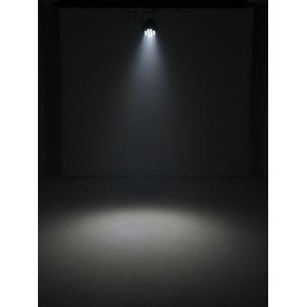 EUROLITE LED PAR-64 HCL 12x10W Floor sil #8