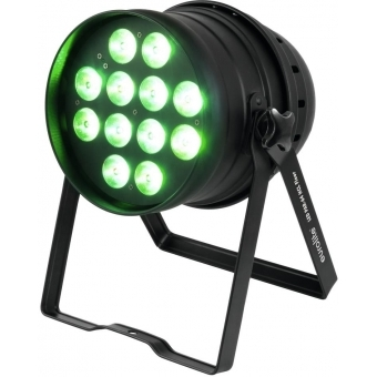 EUROLITE LED PAR-64 HCL 12x10W Floor bk #7