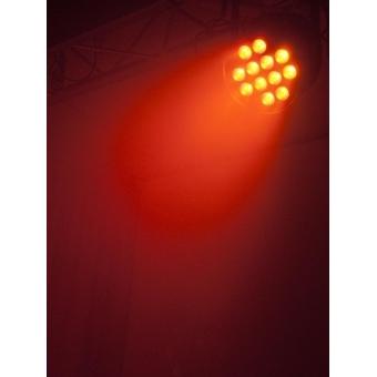 EUROLITE LED PAR-64 HCL 12x10W Floor bk #9