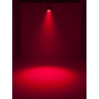 EUROLITE LED PAR-64 HCL 12x10W Floor bk #11
