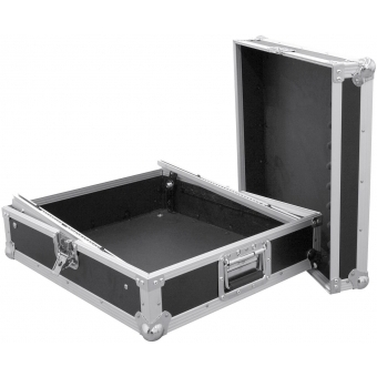 ROADINGER Mixer Case Pro MCV-19 variable bk 12U