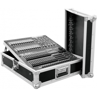 ROADINGER Mixer Case Pro MCV-19 variable bk 12U #3