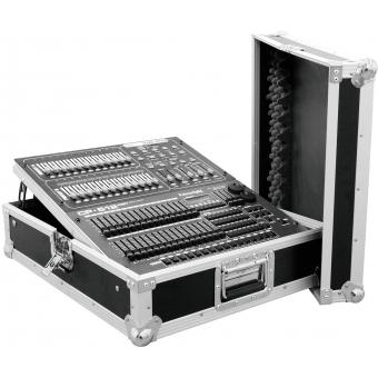 ROADINGER Mixer Case Pro MCV-19 variable bk 12U #3