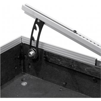 ROADINGER Mixer Case Pro MCV-19 variable bk 12U #7