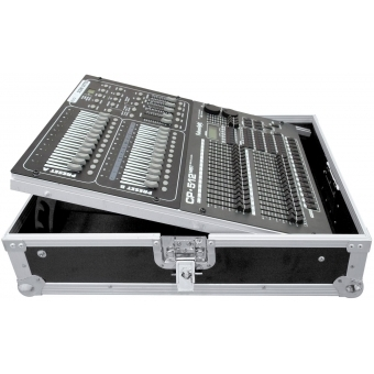 ROADINGER Mixer Case Pro MCV-19 variable bk 12U #9