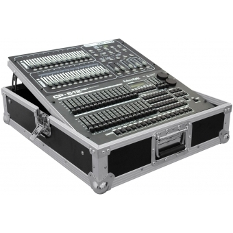 ROADINGER Mixer Case Pro MCV-19 variable bk 12U #10