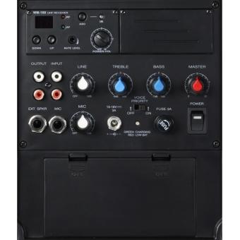 Boxa activa LD Systems Roadboy 65 cu microfon #5