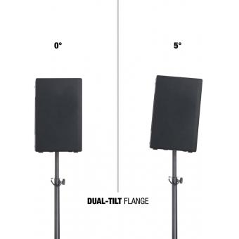Boxa activa LD Systems GT10A #8