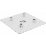 ALUTRUSS QUADLOCK QQGP 50x50cm white RAL 9010