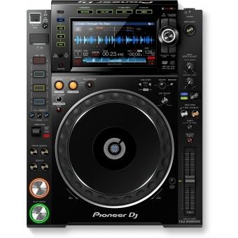 Player CDJ-2000NXS2