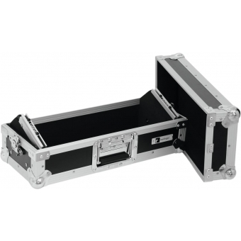 ROADINGER Mixer Case Pro MCA-19-N, 3U, black #2