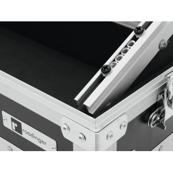 ROADINGER Mixer Case Pro MCA-19-N, 3U, black #4