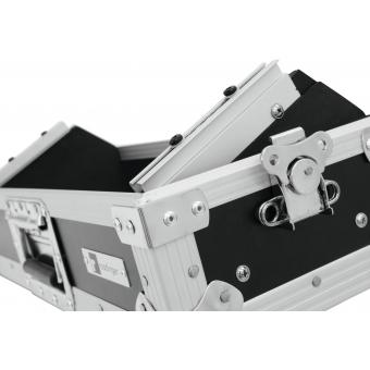 ROADINGER Mixer Case Pro MCA-19-N, 3U, black #5