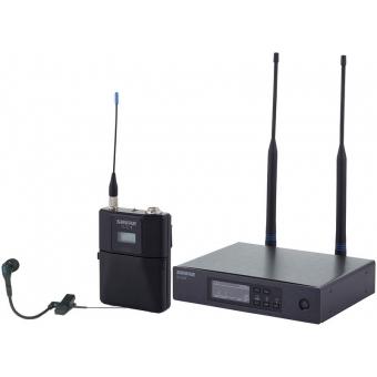 Sistem wireless instrument Shure QLXD14/98H P51
