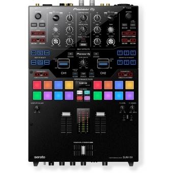 Mixer Pioneer DJM-S9 #3