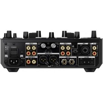 Mixer Pioneer DJM-S9 #4