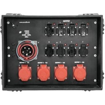 EUROLITE SBM-63 Power Distributor #3