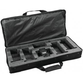 EUROLITE SB-4C softbag with charger #2
