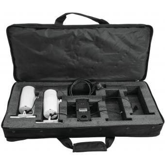 EUROLITE SB-4C softbag with charger #4