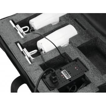 EUROLITE SB-4C softbag with charger #5