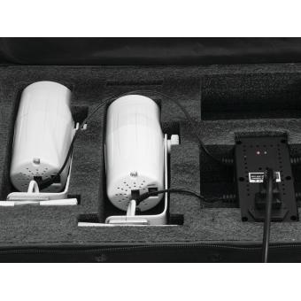 EUROLITE SB-4C softbag with charger #6