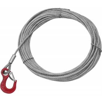 SAFETEX Cable SZS 080-20 for SAT 08 20m