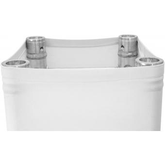 EUROPALMS Truss Cover 250cm white #2