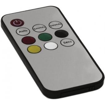 EUROLITE IR-11 Remote Control