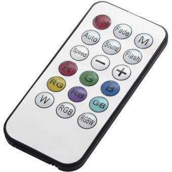 EUROLITE IR-12 Remote Control