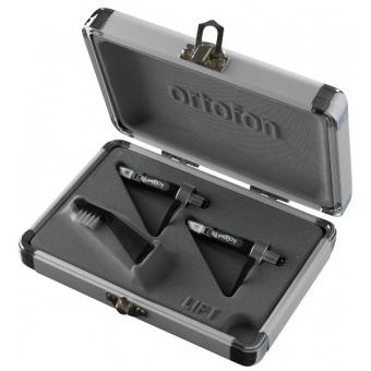 Ortofon Twin Qbert