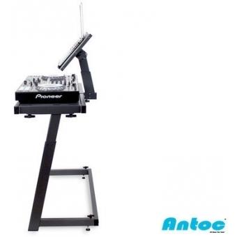 Antoc DJ-Stand Disco DJS-33 #7