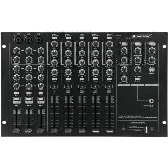 OMNITRONIC CM-5300 Club Mixer