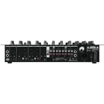 OMNITRONIC CM-5300 Club Mixer #2