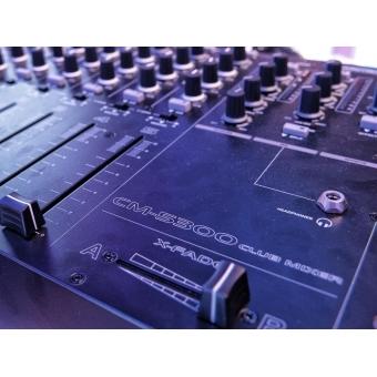 OMNITRONIC CM-5300 Club Mixer #13