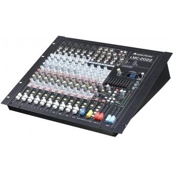 OMNITRONIC LMC-2022FX USB Mixing Console #2