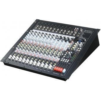 OMNITRONIC LMC-2642FX USB Mixing Console #2
