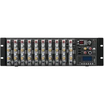 OMNITRONIC RM-1422FX USB Rack Mixer #5