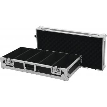 ROADINGER CD Case black 150 CDs Trolley #6