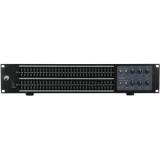 OMNITRONIC GEQ-2310 Equalizer 2x31-Band