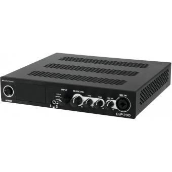 OMNITRONIC DJP-700 Class D Amplifier