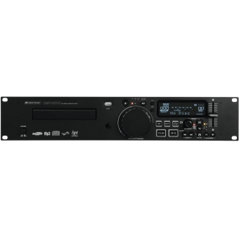 OMNITRONIC CMP-2001 Single CD/MP3 Player #4